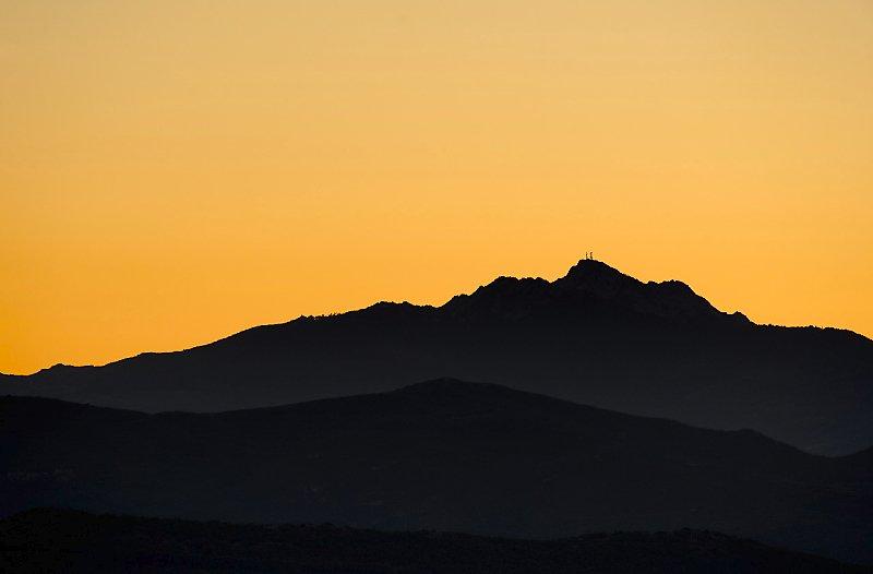 Monte Capane