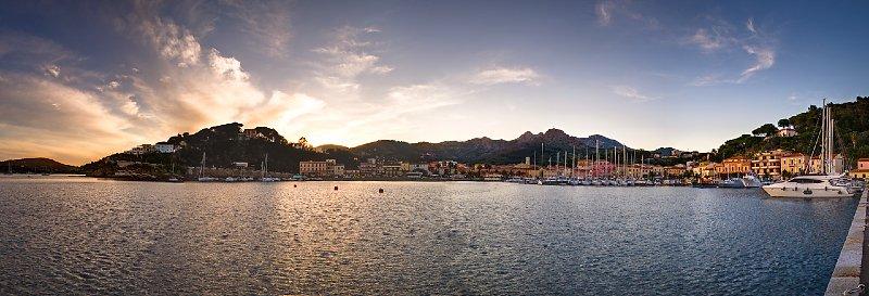 Porto Azzuro II